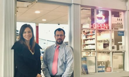 New Syosset Business-Syosset Pharmacy