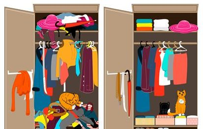 8 Questions to Help You Declutter