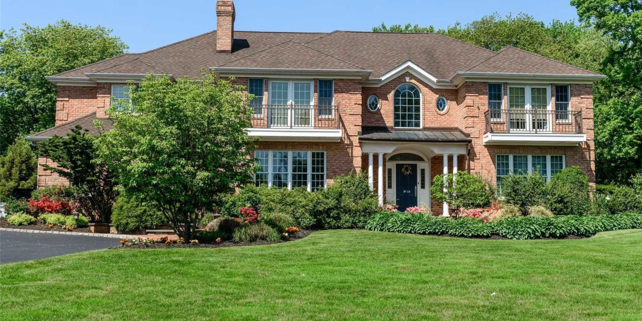 ANOTHER JUST SOLD! –  SYOSSET SCHOOLS!