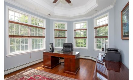 Increasing Demand For Home Offices